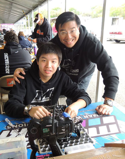 JJ Wang