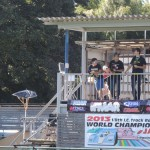 JJ at the 2013 IFMAR 1/8 GP ON ROAD WORLDS CHAMPIONSHIPS