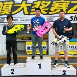 JJ at the Shanghai Nitro Series Round 1 – Mugen Cup