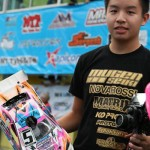 JJ at the 2014 IFMAR 200MM Worlds