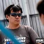 JJ at the Matrix Hong Kong Nitro Cup